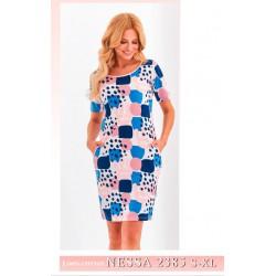 Nessa women's nightgown