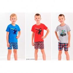 Damian-Pyjama für Jungen