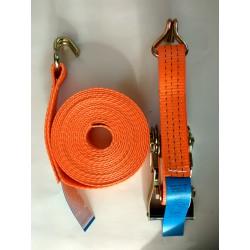 2-piece transport belt up to 3000 kg