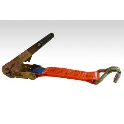 2-piece transport belt up to 5000 kg