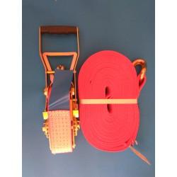 Transport belt up to 5000 kg ERGO