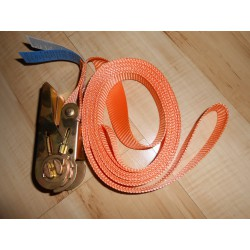 Trunk strap up to 800 kg 1-piece