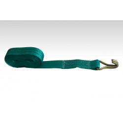 2-piece luggage belt up to 800 kg