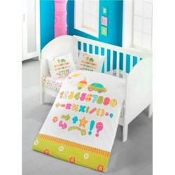 Children's bedding 100x135 + 40x60 + 150x100