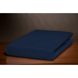 Sheet without elastic Flannel - Dark Colors