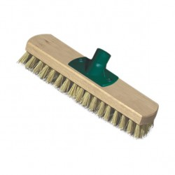 A scrubbing broom, collective packaging: 24 pieces