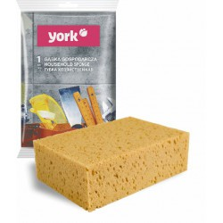 Household sponge, collective packaging 30 pieces