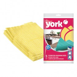 Large kitchen cloth 5 pcs. - collective packaging, cardboard box 54 pcs