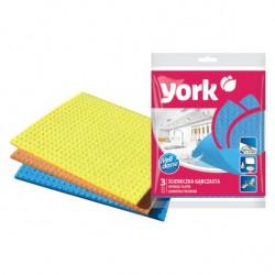 Sponge cloth 3 pcs. - collective packaging 150 pcs