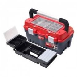 Toolbox Formula Carbo 500 RS Alu PLUS red lid