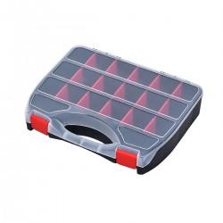 Domino Organizer schwarz 32