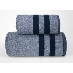 Denim towel