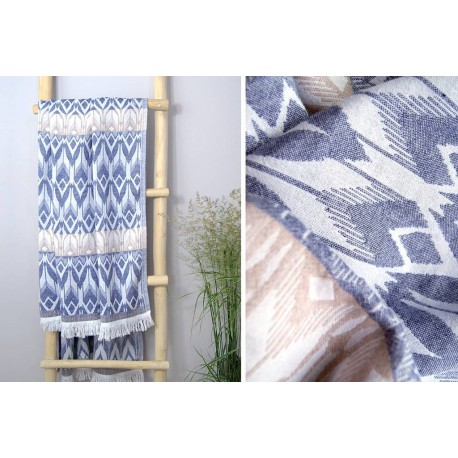 ELBA BEACH TOWEL