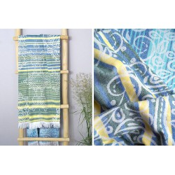 SICILY BEACH TOWEL