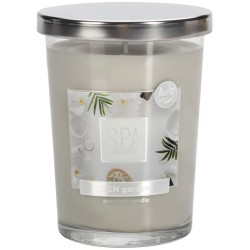 Scented candle SPA collection, pack of 6 pieces