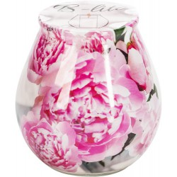 B-lite candle with refills, pack of 6 pieces