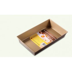 Chocolate non-stick sheet, pack of 6