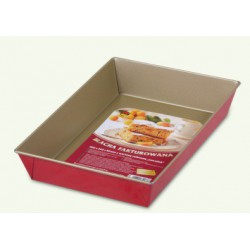 """Invoiced sheet """"non-stick"""", pack of 6"""