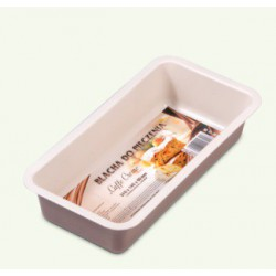 """Non-stick """"caffe creme"""" baking tray, pack of 6"""
