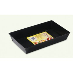 Black non-stick invoiced sheet, collective packaging