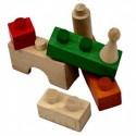 Wooden toys TA - 01226