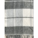 Blankets, plaids and bedspreads